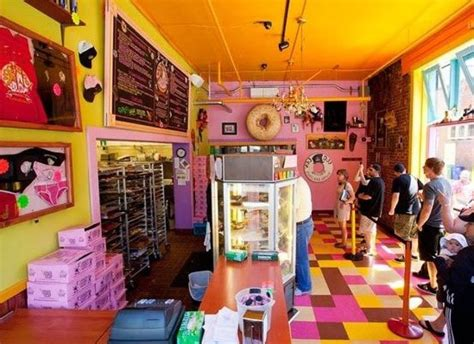 8 Best Donut Places In America by 10 Best Doughnut Shops In The U S Huffpost