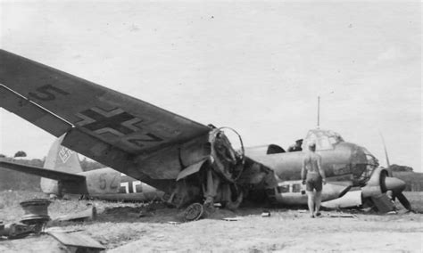 junkers ju 88 the 1848324758 junkers ju88 wekusta 26 1941 world war photos