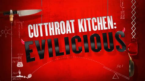 Is Cutthroat Kitchen by Cutthroat Kitchen Food Network