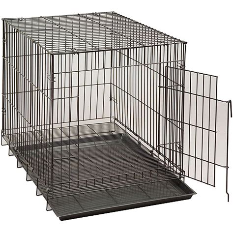 walmart kennel dogit crates carriers kennels walmart