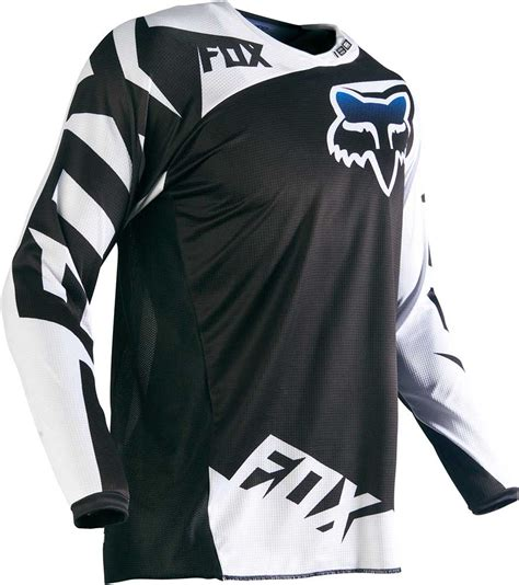 motocross racing apparel 2016 fox racing 180 race jersey motocross dirtbike mx