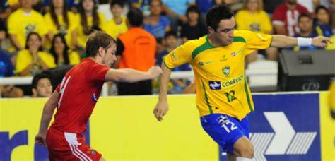 mejores jugadores futbol sala los mejores jugadores de f 250 tsal a nivel mundial