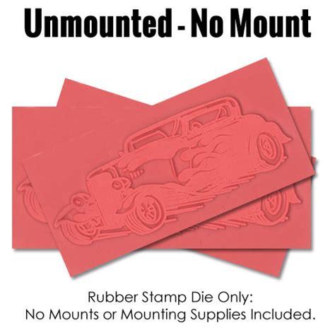 custom unmounted rubber sts monogram st edwardian script 3 letter pm 04 custom