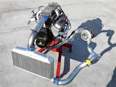 turbo kit for big block chevy autos post