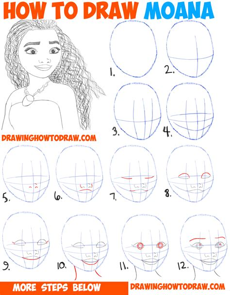 how to draw doodle characters step by step step by step drawing disney characters great drawing