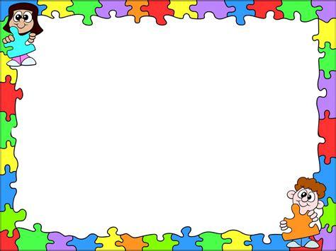 imagenes de margenes matematicas marcos y bordes para educaci 243 n
