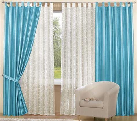 vorhang gestreift set 4 teile vorhang gestreift und gardine