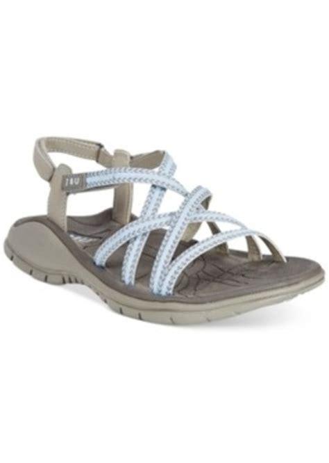 jbu sandals jambu jbu s mykonos flat sandals s shoes