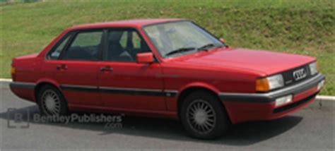 service and repair manuals 1987 audi 4000cs quattro regenerative braking audi repair manual audi 4000s 4000cs and coupe gt 1984 1987 bentley publishers repair