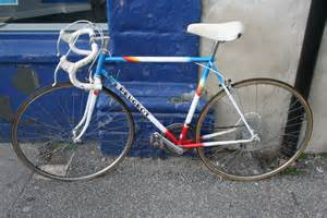 Peugeot 1980s Road Bikes 301 Moved Permanently