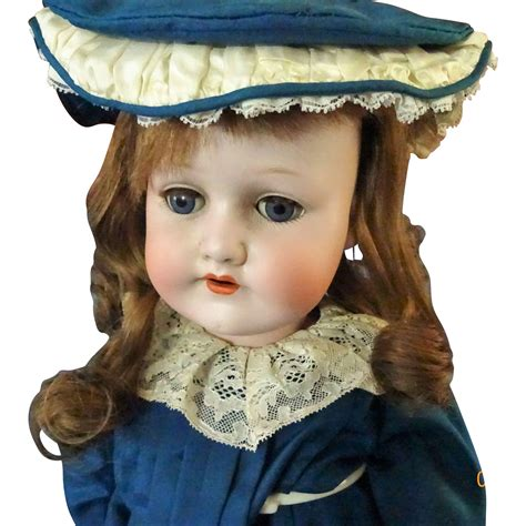 bisque doll for sale antique german bisque doll from dustytreasure90 on ruby