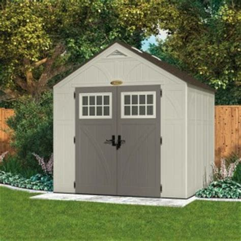 All Wood Sheds by Free Shipping On All Suncast Storage Sheds Announces