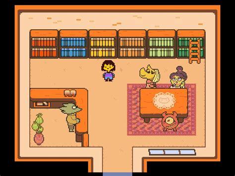 Room Character Quiz Undertale Nintendo Kontaktiert Sch 246 Pfer Des