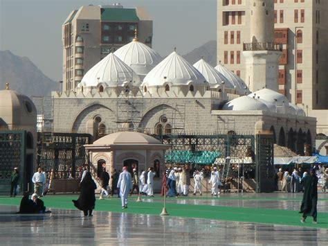 Madina Black 3in1 1 king supports plans to renovate historic mosques in madinah riyadhvision