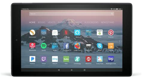 amazon fire hd 10 amazon fire hd 10 2017 review rating pcmag com