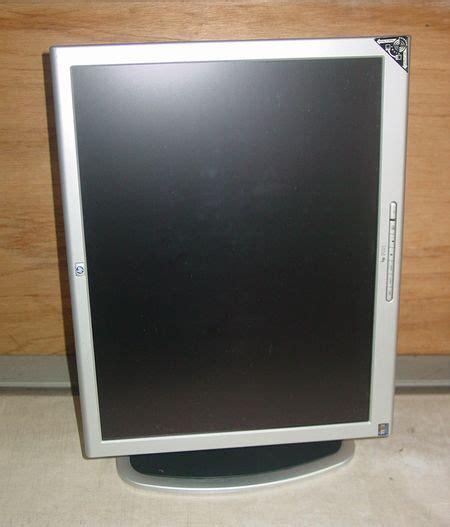 hp 2035 monitor e copy rakuten global market 売切れ 20 used lcd