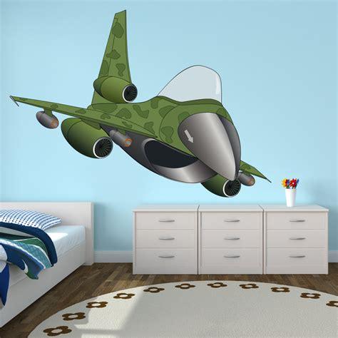 Wandtattoo Kinderzimmer Flugzeug by Wandtattoos Folies Wandsticker Flugzeug