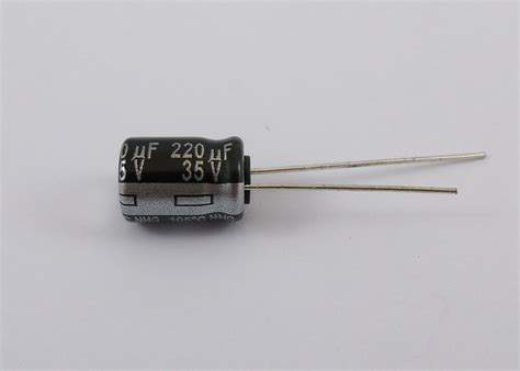replacement of capacitor replacement 220uf 35v capacitor for c14 location