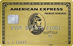 Merchants That Accept American Express Gift Cards - american express charge and credit card agreements premier rewards gold card from
