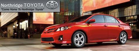Northridge Toyota Service Department Northridge Toyota Northridge Toyota Scion Supports The
