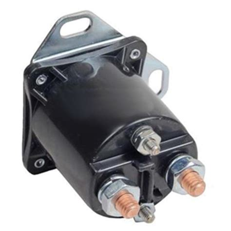 Switch Starter Zebra pollak 52 327 starter solenoid phenolic housing