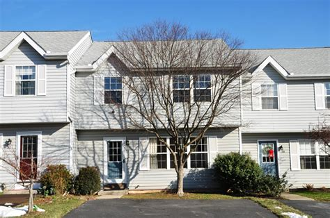 a winter s view of lindenfield homes for sale in