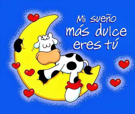 imagenes de vaquitas animadas con frases de amor imagen de una vaca so 241 ando con su amor