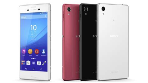 Hp Sony Ericson M4 Aqua sony xperia m4 aqua features specifications price release date