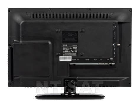 Tv Led Htc xoro tv htc 2442 hd led backlight hd dvd hd tuner sat reciver ebay