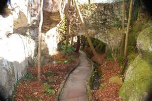 Rock City Gardens Tennessee Presidents Day Week End Chattanooga Day 2 Www Kibogoji