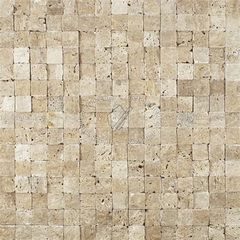 travertine wall travertine cladding walls texture seamless 08042