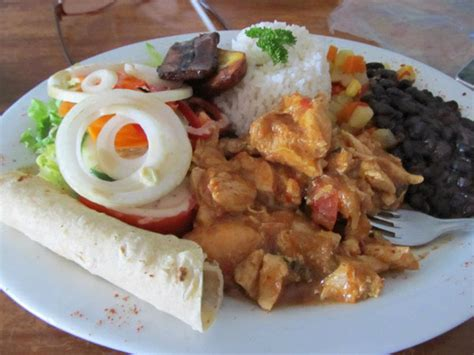 costa rica cookbook learn to cook costa food for newbies books traditional costa food typical dishes facts