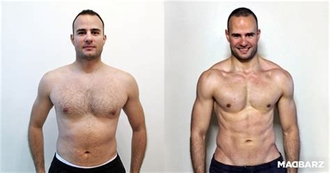 how i transformed at home weekly workouts