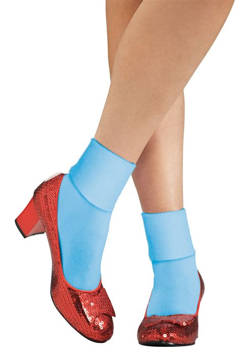 ruby slippers costume the wizard of oz dorothy ruby slippers costumes au