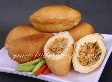 grace kitchen panada