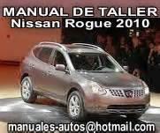 car service manuals pdf 2010 nissan rogue regenerative braking nissan rogue 2010 manual de reparacion y servicio