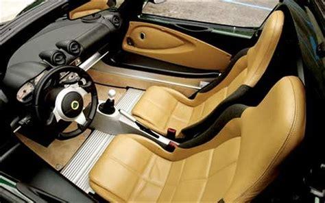 Lotus Elise S2 Interior by Elise S2 Interior Lotus