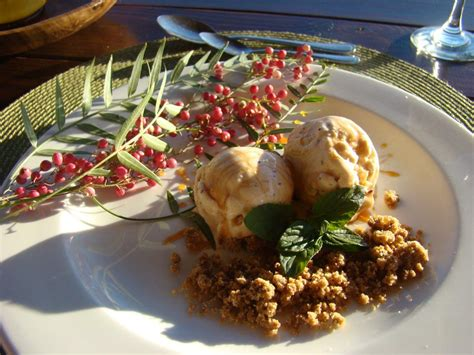 planning  travel  namibia bring  appetite  food  great