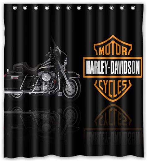 harley curtains the 25 best harley davidson bedding ideas on pinterest