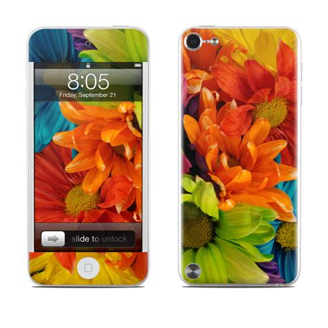 ipod touch 5th generation colors colours ipod touch 5th skin istyles