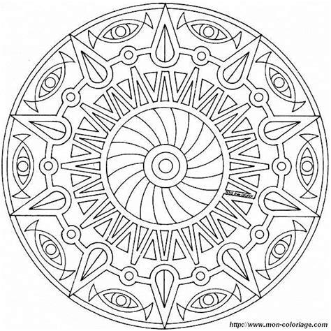 detailed mandala coloring pages coloring mandalas page mandalas mandalas61a75 006