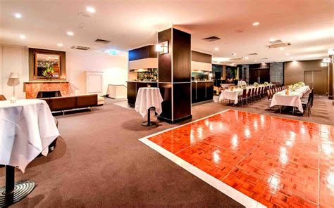 metropolitan hotel function venues hidden city secrets