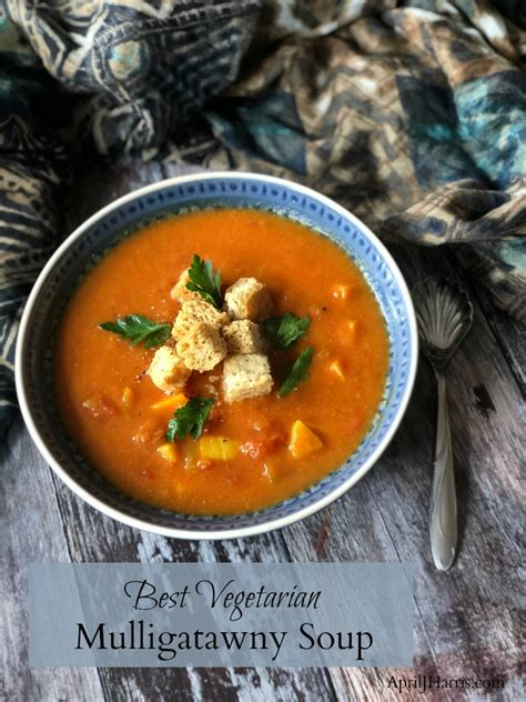 vegetarian mulligatawny soup recipe best vegetarian mulligatawny soup recipe april j harris