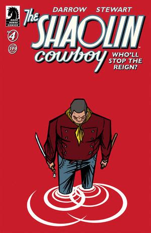 libro shaolin cowboy wholl stop the shaolin cowboy who ll stop the reign 4 genndy tartakovsky variant cover profile