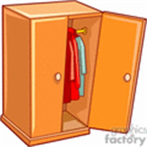 closet clip image royalty free vector clipart images