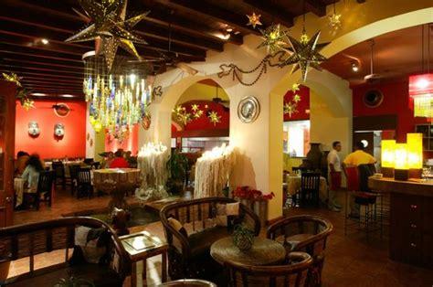 Mexican Restaurant Decor by Los Deseos Cabo San Lucas Restaurant Reviews Phone