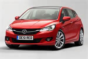 2015 Vauxhall Astra Vauxhall Astra 2015 Pics Specs And On Sale Date Auto