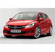 Vauxhall Astra 2015 Pics Specs And On Sale Date  Auto Express