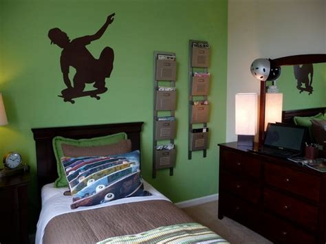 boys green bedroom ideas paint color schemes for boys bedroom makes the tone of the