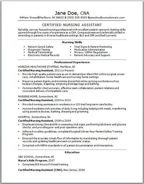 resident aide resume sales aide lewesmr